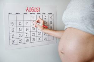 Pregnancy in Japan