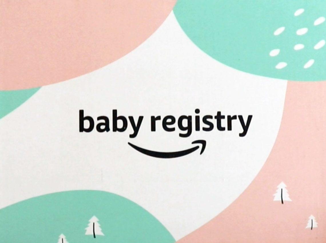 amazon japan baby registry