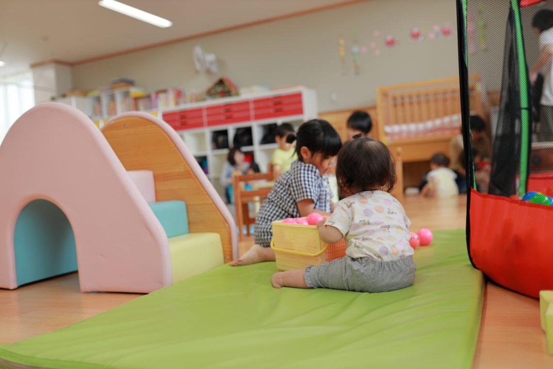 daycare in japan
