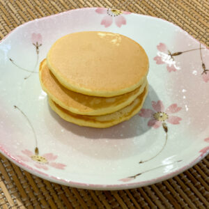 okara pancakes recipe japan