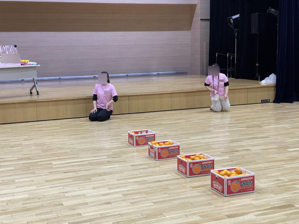 daycare undoukai sports day in japan
