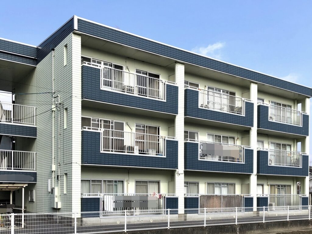 cost of housing in Japan apato