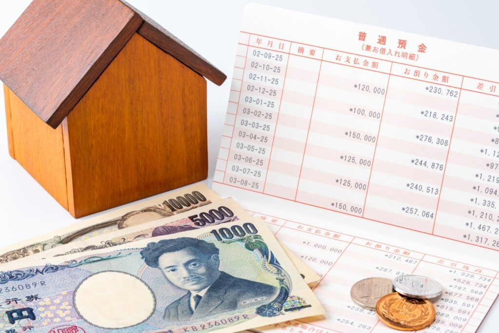 cost of housing in Japan