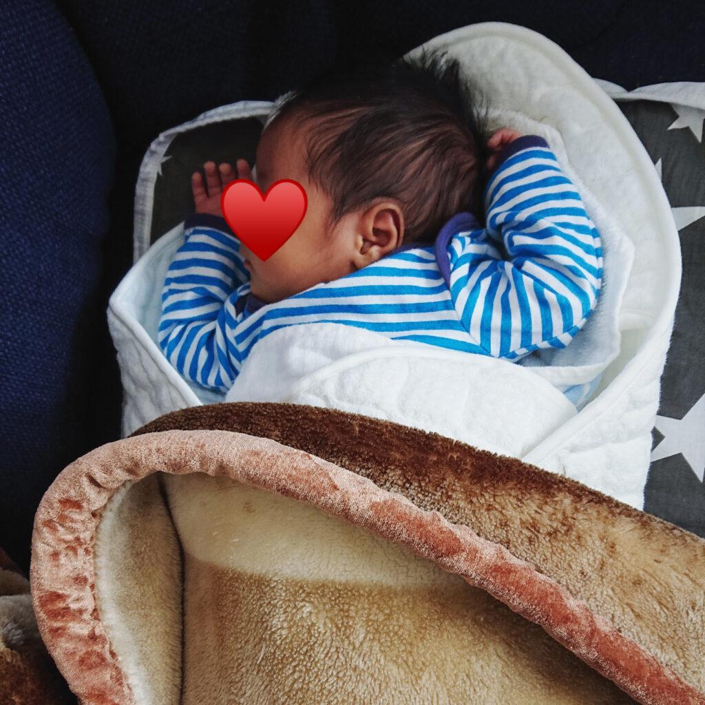 Baby K (Harriet)