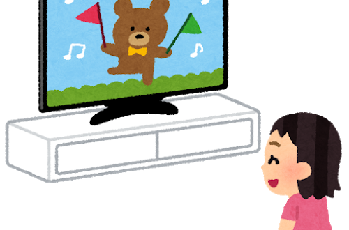 Japanese television shows for children