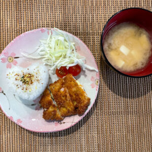 cheesy katsu recipe for toddlers